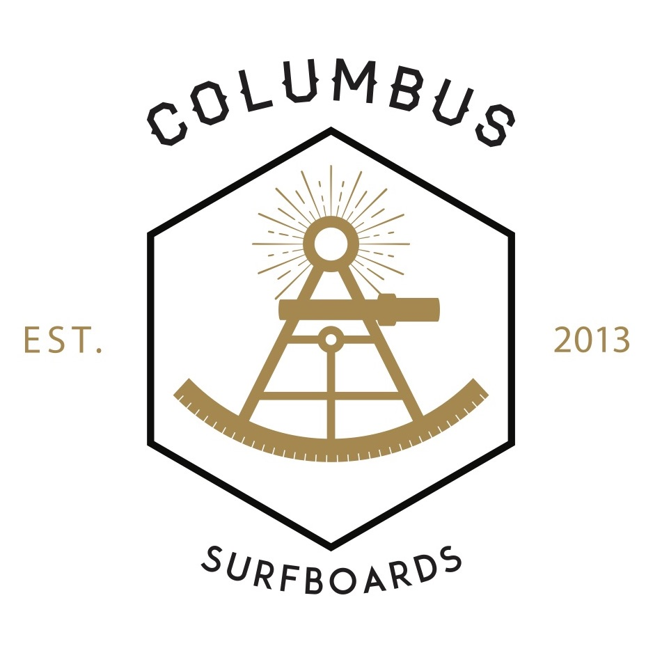 Columbus Surfboards